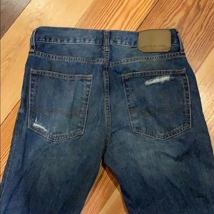 American Eagle Outfitters Jeans - Men's American Eagle Jeans